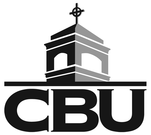 CBU Black and Grey Logo Medium PNG 150 dpi