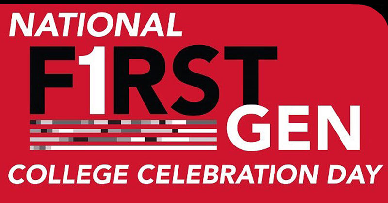 National First Generation College Celebration