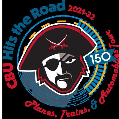 CBU Hits the Road - Planes, Trains, & Automobiles Tour